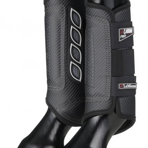 LeMieux Carbon Air Cross Country Boots – Hind
