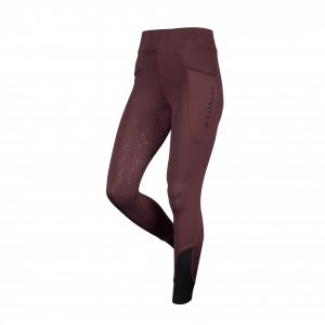 LeMieux Winter ActiveWear Seamless Pull Ons – Port