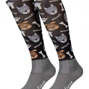 LeMieux Junior Footsie Sock – Dogs