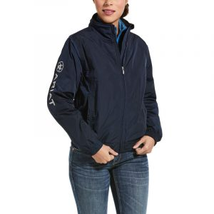 Ariat Ladies Stable Insulated Jacket – Navy