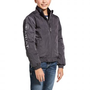 Ariat Kids Stable Insulated Jacket – Periscope