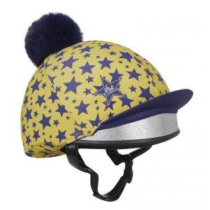 Mini LeMieux Hat Silk – Dijon