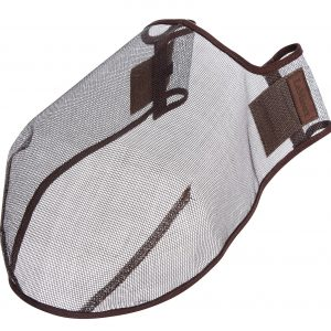 LeMieux Comfort Shield – Nose Filter – Brown