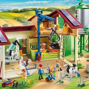 Playmobil – Farm With Animals