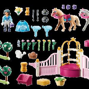 Playmobil – Riding Lessons