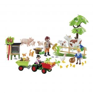 Playmobil – Advent Calendar – Farm