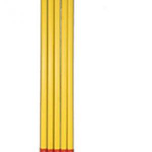 Plastic Bending Pole Kit