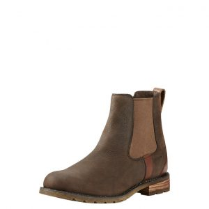Ariat Mens Wexford H20 – Java