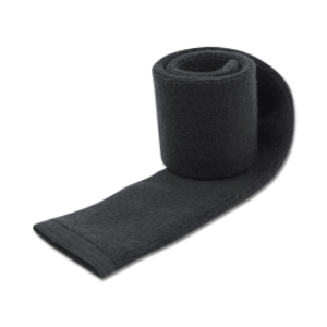 Waldhausen Girth Sleeve Elastic – Black