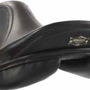 Monarch S630 Jumping Saddle