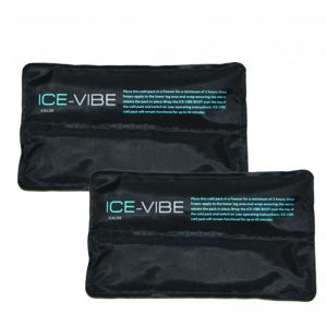 Ice Vibe Cold Packs – Pair