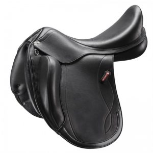 Equipe Olympia Single Flap Dressage Saddle