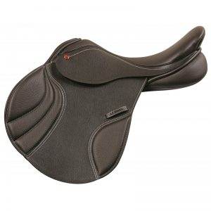 NEW Albion K2 Jumping Saddle