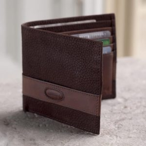 Dubarry Mens Grafton Wallet