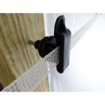 Wolseley Insulator Screw In 40mm Insulators