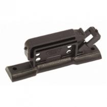 Wolseley Black Nail On Tape Insulators