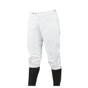Unisex Horze Rain Cover Knee Pants