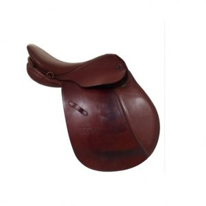Stubben Edelweiss 15 Inch Saddle