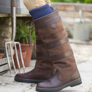 Dubarry Galway Slim Fit Boot