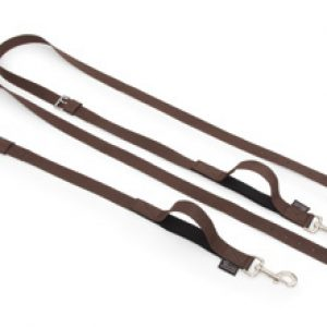 Shires Nylon Web Side Reins
