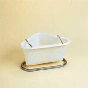 Stubbs Plastic Corner Manger
