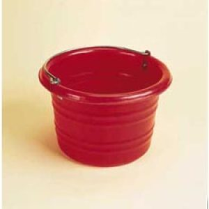 Stubbs Jumbo Feed/Water Bucket