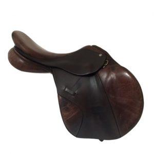 Collegiate 18 Inch Saddle