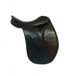 Albion 16 Inch Show Saddle