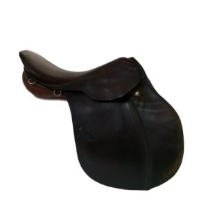 Stubben Siegfried 18 Inch Saddle
