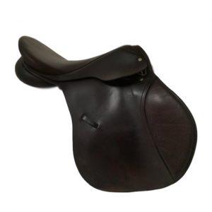Berney 18 Inch Jump Saddle