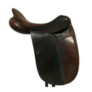 County Dressage 18 Inch Saddle