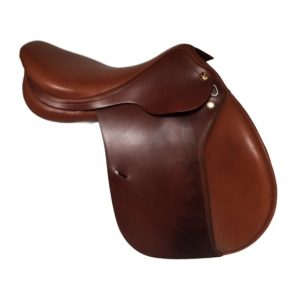 prestige golden star 18 Inch saddle