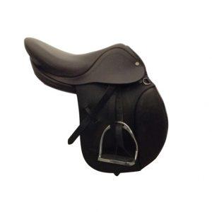 Barnsby 14″ Pony Saddle