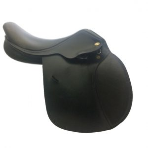 Dever 17 Inch Saddle