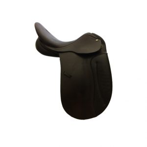 Collegiate Mentor 17 Inch Dressage Saddle