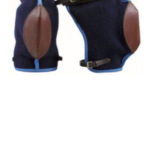 Jeffries Hock Boots