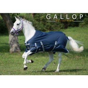 Gallop Trojan 350 Standard Neck Turnout Rug