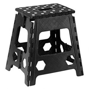 Waldhausen Foldable Step Stool