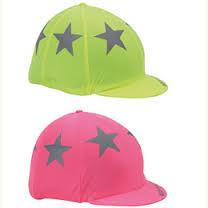 Shires Equi Flector Hat Cover