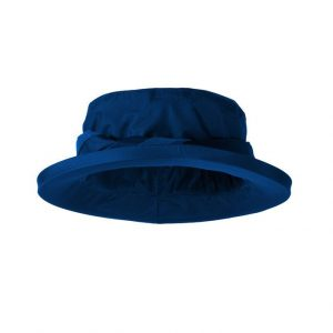Target Dry Canterbury Hat – Eclipse Blue