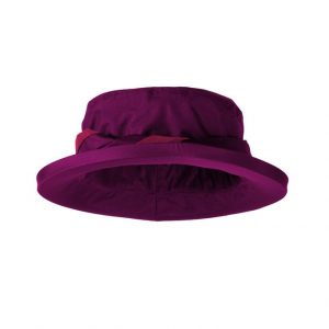 Target Dry Canterbury Hat – Mulberry