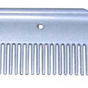 Cottage Craft Aluminium Mane Comb
