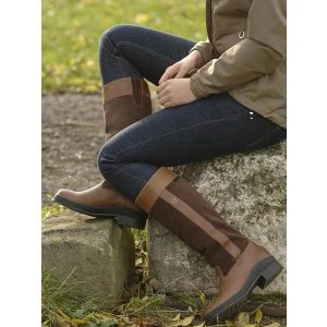 Ariat Windermere Country Boot- Full Calf