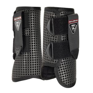 Equilibrium Tri Zone All Sports Boots -Black