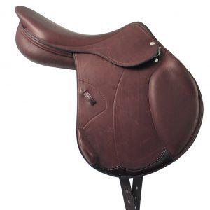Amerigo Pinerolo Event Monoflap Saddle