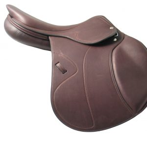 Amerigo Pinerolo Close Contact Saddle