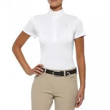 Ariat Ladies Aptos Show Shirt