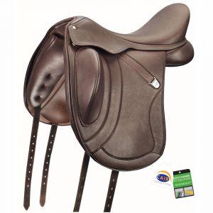 Bates Innova Mono+ Saddle