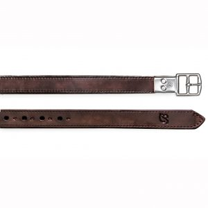 Bates Luxe Leather Stirrup Leathers