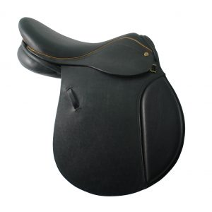 Barnsby Pony Club  General Purpose 16 Inch Saddle 934PCA